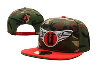 Unkut Wings Snapback caps camo / red cheap men & women basketball adjustable hats freeshipping