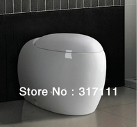 CY3822A  Floor Mounted Toilet  with concealed tank