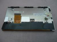 "Brand new LQ065T5DG01 6.5"" inch LCD screen for car audio DVD navigation screen display"