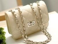 Hot sale newest Beautiful Fashion Handbags  HandBag Fashion Good Material Zipper Designer Shoulder Bag Free Shipping Wholesale