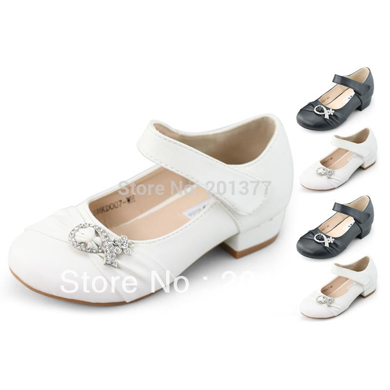 Кожаная обувь для девочек SHOEZY Kids SHOEZY