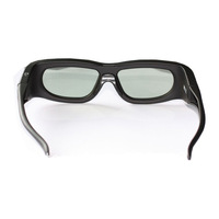 advanced technology active 3d glasses dlp link for acer P1203 S5200 dlp projector SG post quick shipping