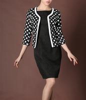 2013 autumn women's top design short outerwear elegant high quality cape quality clothes
