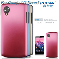 for LG Nexus 5 polycarbonate hard case hard-wearing cover