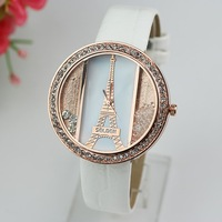 Free delivery han edition of fashionable romance of the Eiffel Tower in Paris fashion female table