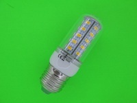 NEW 10W 5730 36 SMD LED Bulb Corn Light LED Lamp White / Warm white 360 degrees free shipping