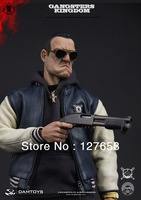 2014 new DAM Toys GK002 1/6 Gangster Kingdom spade 2  action figure new box in stock now