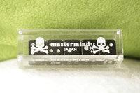 Mastermind japan mmj boulimia bosons dice cup color cup original box