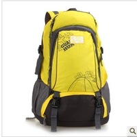 Men luggage & travel bags outdoor travel backpack male Women double-shoulder ride bag waterproof hiking mountaineering bag 20L