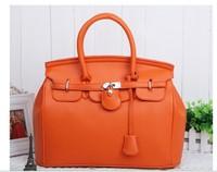 Free/drop shipping  2013 fashion PU shoulder bag  women handbag Tote Bags, PG20141