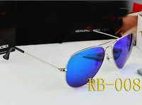 2013 New Fashion Colorful Sunglasses Brand Men Sunglasses Women Sun glasses hhjh08