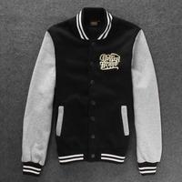 Autumn thin ny lovers hiphop baseball uniform shirt outerwear sweatshirt hip-hop plus size plus size