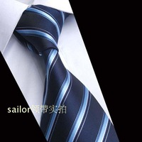 South korean silk male formal commercial tie