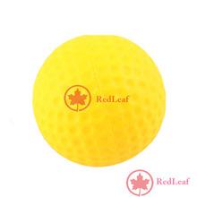 practice foam golf balls promotion