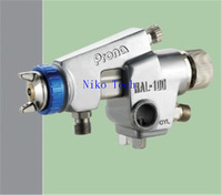Freeshipping Prona low pressure automatic spray gun RAL-101 high quality high efficiency