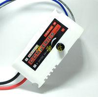DC Brushless Fan Speed controller 5V 12V 24V 2A Motor speed controller & 10 PCS/LOT