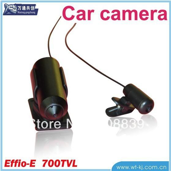 Clip-type 1/3 Sony CCD 700TVL High-Line Pinhole Camera CCTV HD Security Camera Mini Secuty camera(China (Mainland))