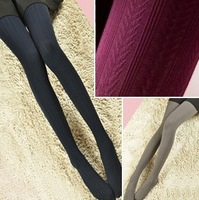 B024 autumn and winter new arrival of wheat thin meat 140d socks pantyhose