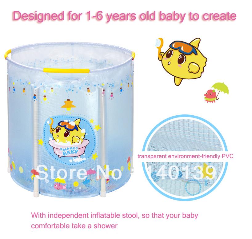Baby Barrel Baby Bath Barrel Clamp Net