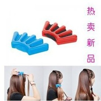 Free shipping Min order $5( Mixed orders) The new French creative hair braider / wholesale