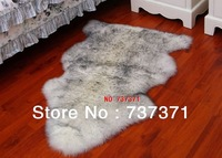 Free Shipping 2013 New Top Grade Luxury Australian 100% Pure Wool Carpet /The Whole Sheep/Cushion/Sofa And Wave window Carpet