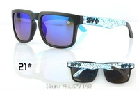 Free shipping 10PCS Mens Ken Block Helm Eyeglasses Retro Outdoor Sunglasses 21colors can choose