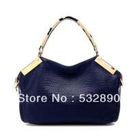 Designer Fashion More color Real genuine Miss sicily genuine leather cowhide handbag for women Zipper Versatile free shipping