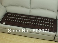 Free shipping chair jade +tourmaline pad Heating mattress Sofa cushion far infrared thermal mat 0.5*1.5m 220V