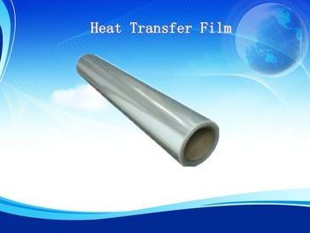 0.5c*30m for roll transfer film transparent transfer film for dark heat transfer paper ecosolvent dark paper