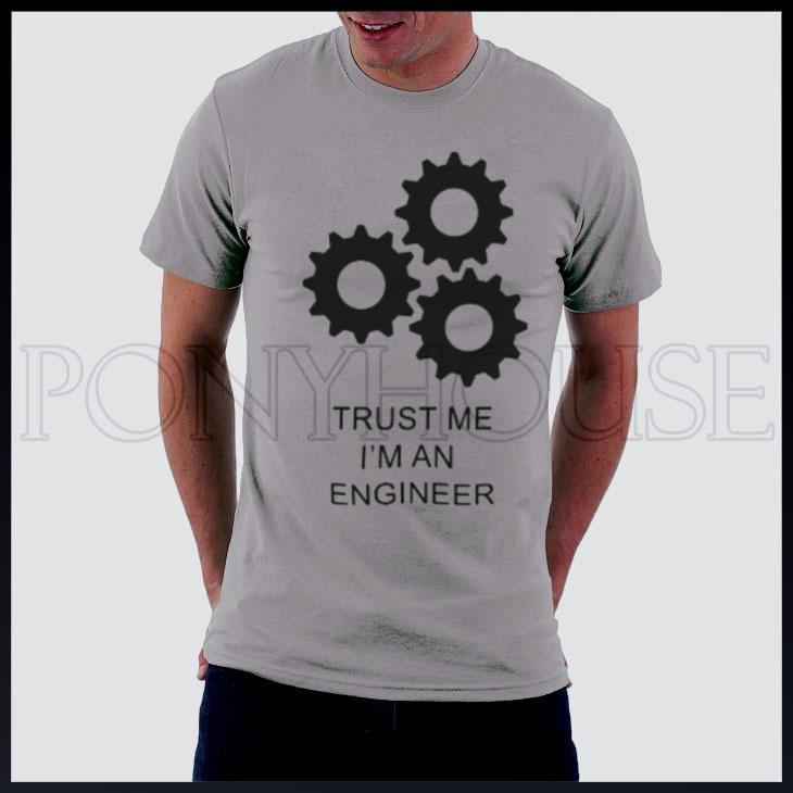 Slogans Shirts Slogan Trust me T-shirt