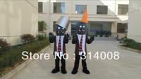 Hot Sales Zombie caroon Costume Zombie  Mascot Costume
