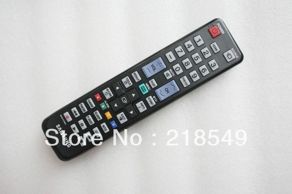 FIT SAMSUNG PS43E450 PS51E450 PS51E530 UE32EH5000 LE40A457 LED TV Remote Control(China (Mainland))