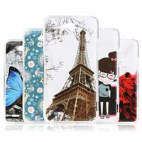 For zte   v987 mobile phone case phone case zte v987 v967s protective case protective case colored drawing film