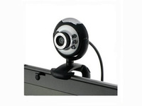 5.0 Mega USB 2.0 30.0M USB 6 LED Webcam Web Cam Camera PC Laptop 5pcs
