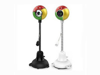 12 Mega USB 2.0 HD PC Camera Webcam Camera Web Cam with Microphone