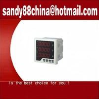 Free shipping  !  digital meter Panel Volt meter, Digital Meter  meter  three phasedigital meter  size96X96