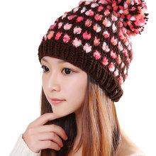 winter ear hat promotion