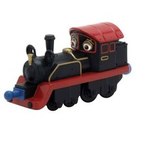 Chuggington Diecast train -Old Puffer Pete