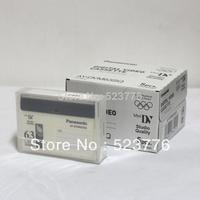 Hot sale! High Quality Pana AY-DVM63SQ Studio Quality MiniDV Cassettes Digital Video Cassette Mini DV Tape SP 63MIN LP 94MIN