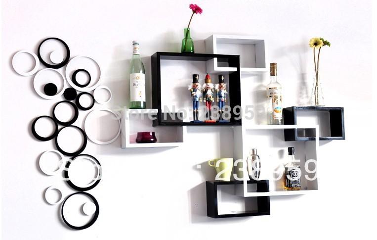 Online Get Cheap Wall Shelves Designs