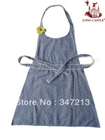 Fashion 2013 halter-neck lacing aprons