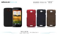 Nillkin  for htc   z520e one s scrub mobile phone case protective case protective case shell