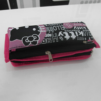 Fashion pencil case multifunctional pencil case