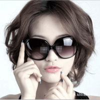 Fashion brand women adornment sunglasses 2013 Hot!!!!! Famous designer brands Hilton 9 color free shipping