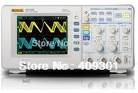 Free Shipping Made In China RIGOL DS1052E Digital Oscilloscope,50MHz DSO 1GSa/S  2 Channel