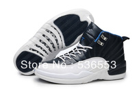 New arrival High Quality retro 12 Men Athletic Basketball Shoes j12 fashion Sports Shoes US8-13