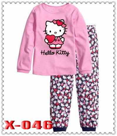 Пижама для мальчиков Caluby /x/046