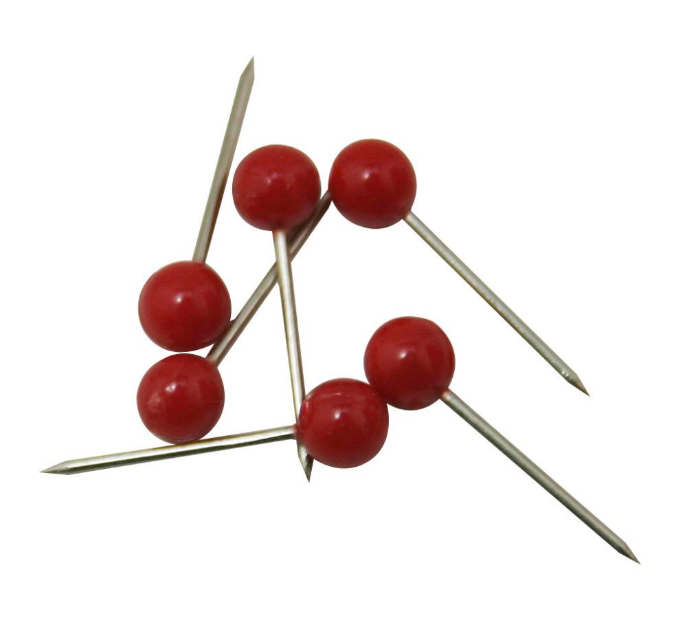 gros livraison gratuite en plastique 4 mm diam 232 tre t 234 te arrondie push pins punaise punaise