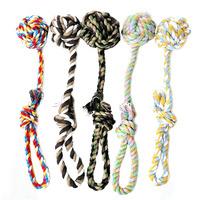 free shipping Wison pet toy dog cotton carrick-bend odontoprisis toys teddy vip bichon supplies