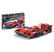 toys speed racer promotion